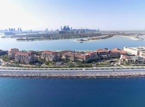 Отель Sofitel Дубаи Палм Резорт & Спа