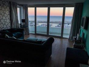 Luxurious Penthouse Puerto Banus