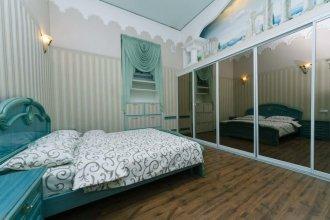 Apartments on Besarabka