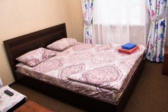 Mini-hotel Tsentralynyi
