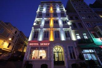 Seref Hotel