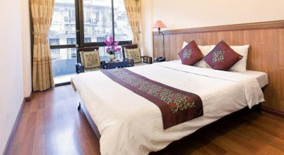 Hanoi Lucky Queen Hotel