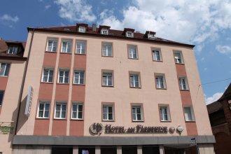 Hotel am Färbertor