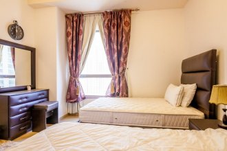 Nirvana Holiday Home - Amwaj 4