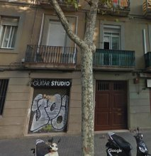 Barcelona Park Studios
