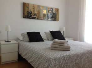 Lets Holidays Apartment Barcelona near beach