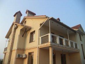 Villa in Chernomorske