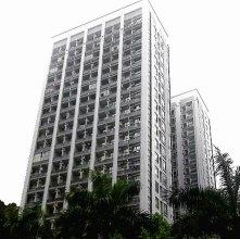 Guangzhou City Haitang Aparthotel - Boling Branch