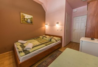 Pater Apartments and Rooms