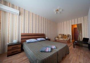 Aparthotel23 Kubanskaya 52
