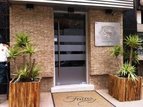 Faias Residence