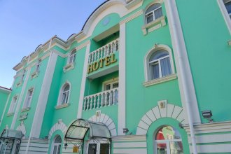 Отель Александрия-Петергоф
