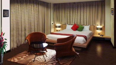 Karon Suite Apartment
