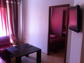 Hotel Erida