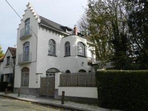 Homestay Casa Alta