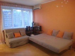 Stavropolskaya Apartment