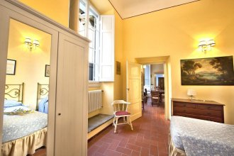 Proconsolo Apartment Central Florence