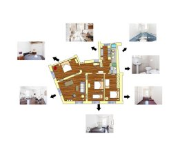 Habitat's Navona Apartments