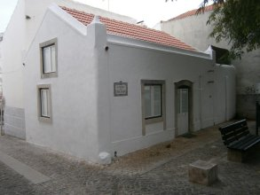 The Little House On The Square