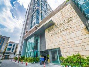 Shunde Qiaobang International Apartment