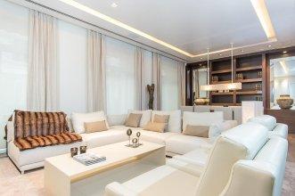 Valencia Luxury Alma Palace