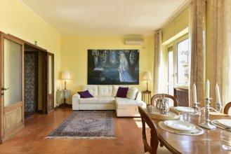 Prince's Suite Penthouse Piazza di Spagna