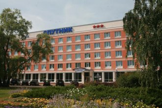 Гостиница Спутник