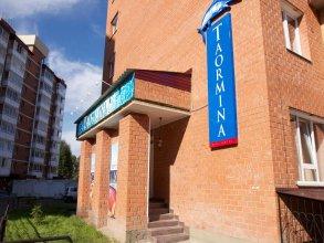 Отель Таормина