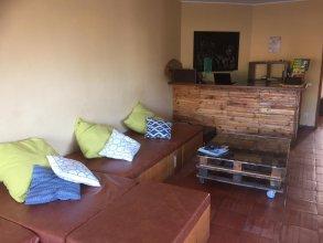 Big Chill - Beach Hostel