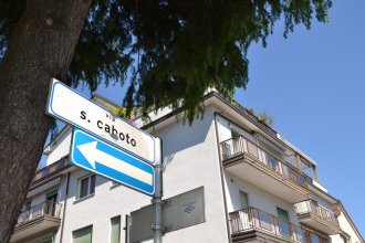 Caboto Apartment