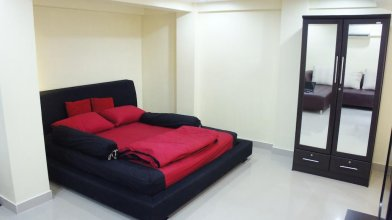 Jomtien Beach Apartments