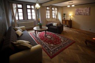 ApartmÁny Nerudova 36