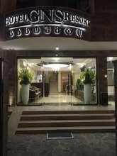 GNS Hotel