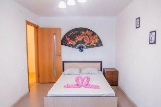 Меблированные комнаты Ying Yang Na Kommunarov