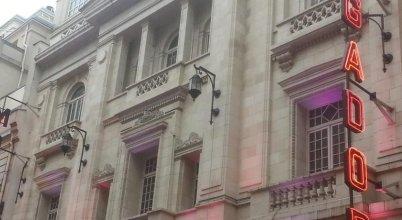 Haussmann View Paris