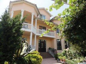 Guest House Lastochkino Gnezdo
