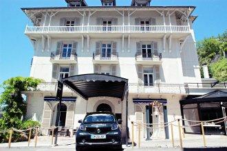 Grand Hôtel Belfry