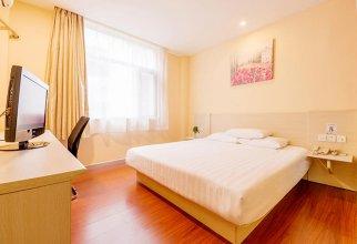 Hanting Hotel Guangzhou Dongpu Damalu