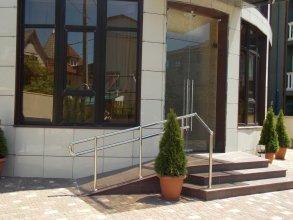 Отель ZARA