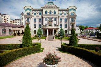 Отель Понтос Плаза