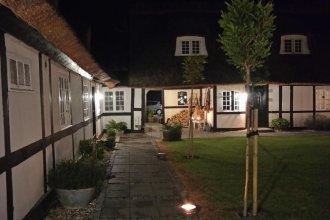 Slangerupgaard Hotel og Kursuscenter