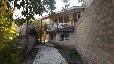 Bari House in Tsaghkadzor 5