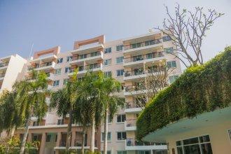 Paradise Park Condominium By Mr.Butler