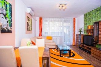 Corvin Apartment Budapest