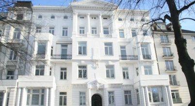 Hotel-Pension Schwanenwik