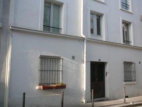 Studio Montonnerre Gare Montparnasse-Necker