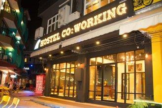 Fin Hostel Co Working