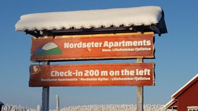 Nordseter Apartments