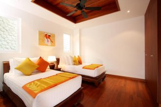 Kamala Luxury Seaview with Private Pool
