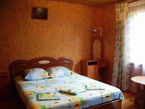 Guesthouse on Koroleva 15A